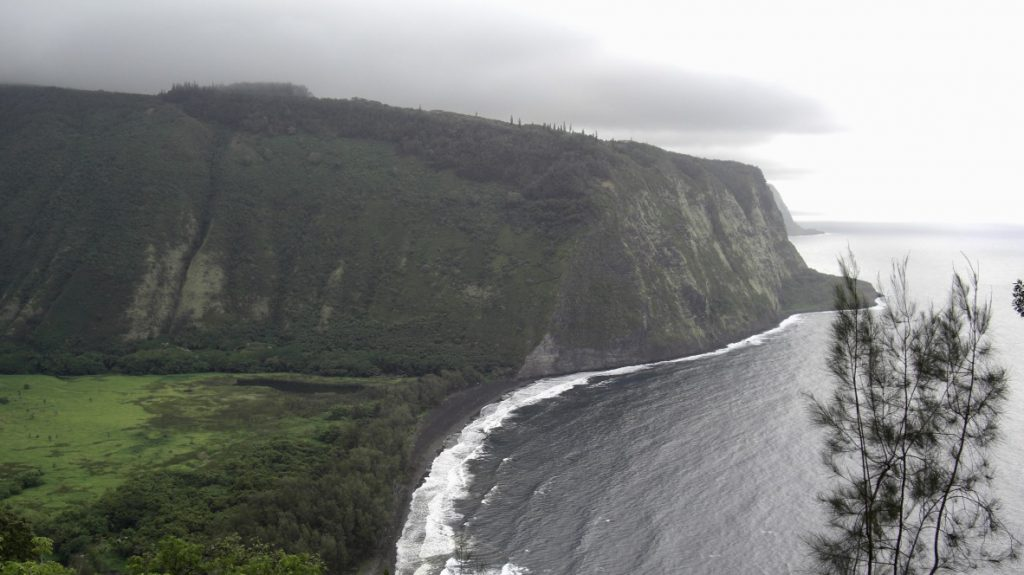 Waipi'o Valley Big Island Horizon Guest House