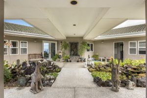 Horizon Guest House BnB Hawaii Big Island