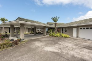 Horizon Guest House B&B Big Island Hawaii