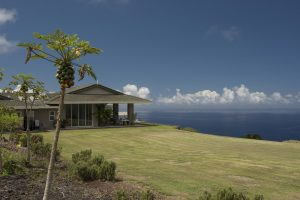 Horizon Guest House Captain Cook Hawaii
