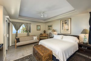 King Suite 1 Hotel B n B Horizon Guest House Hawaii