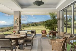 Lanai Horizon Guest House Captain Cook Hawaii