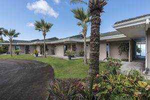 Library Hotels Horizon Guest House Captain Cook Hawaii