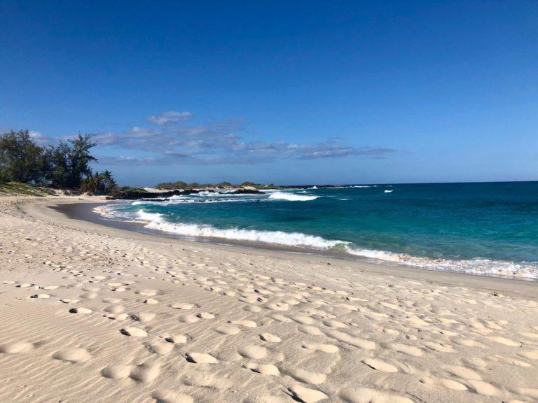 Makalawena beach Kona Hawaii 2