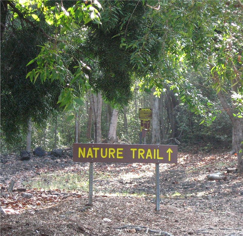 Manuka Nature Trail
