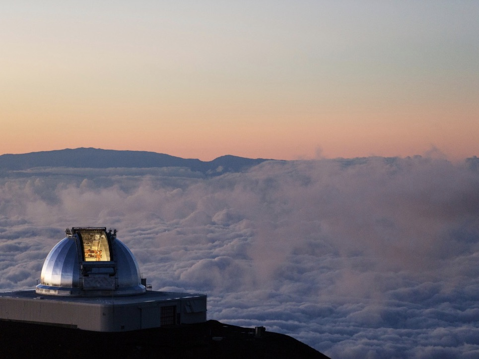 What's going on with Mauna Kea?