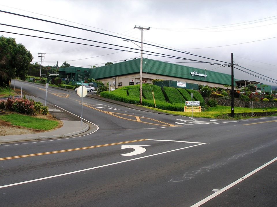 ChoiceMart Captain Cook Hawaii