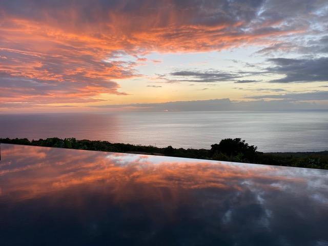 19 Sunset 4 Horizon B&B Kona
