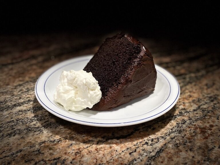 all in one chocolate cake hawaii horizon