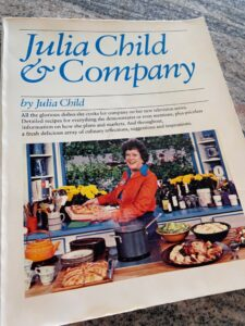 Julia Child HGH Hawaii