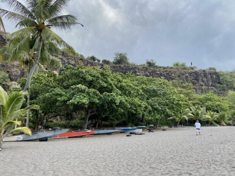 Hookena Hawaii Horizon 11