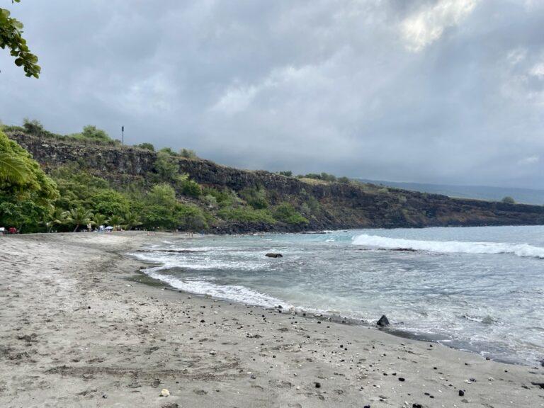 Hookena Hawaii Horizon 12