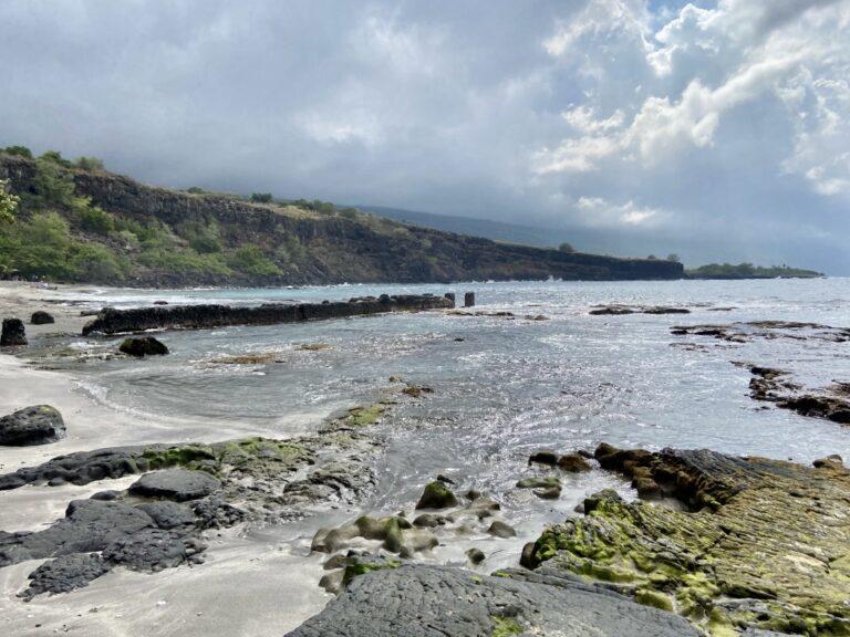 Hookena Hawaii Horizon 3