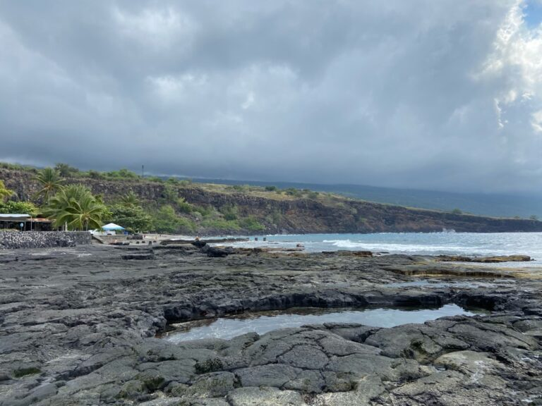 Hookena Hawaii Horizon 6
