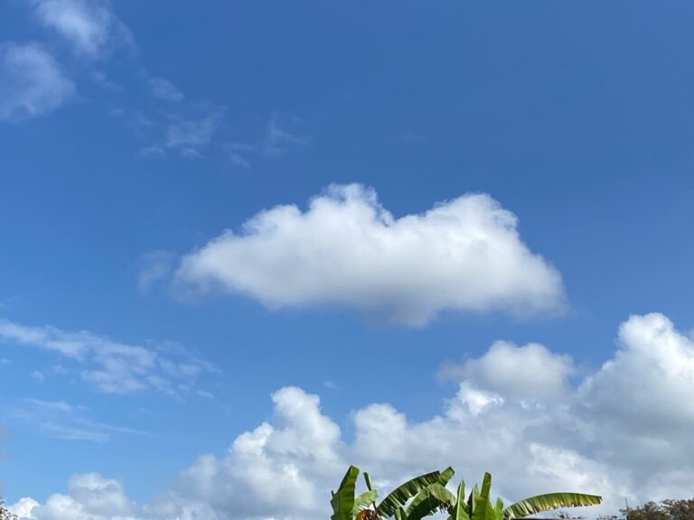 Clouds 2 Horizon Guest House Hawaii