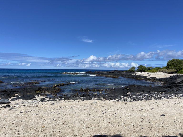 Makaʻeo Walking Path Kona Hawaii 3