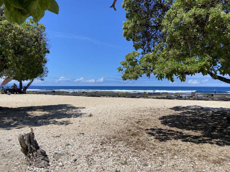 Makaʻeo Walking Path Kona Hawaii 4
