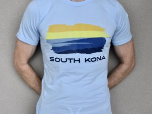 South Kona t-shirt 1