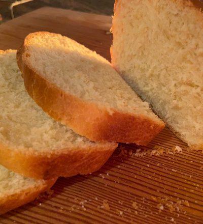 Brioche bread HGH Horizon