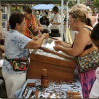 Kona Street Market Hawaii
